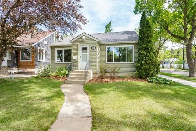 11303 65 Street, Edmonton, AB T5W 4K5 (#E4248120) :: The Good Real Estate Company