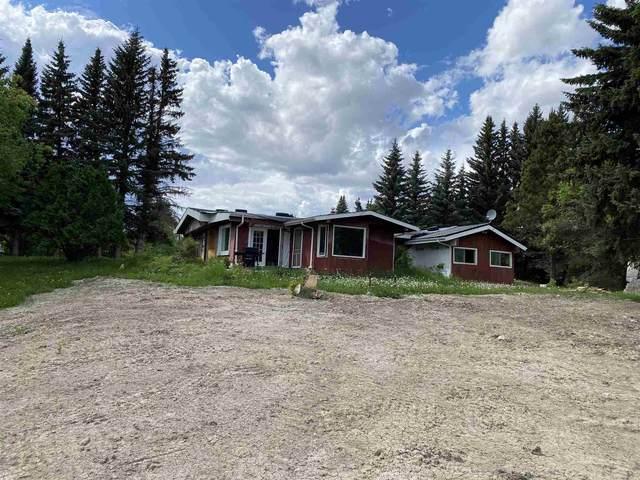 109 23211 TWP RD 520, Rural Strathcona County, AB T8B 1G2 (#E4248139) :: Müve Team | RE/MAX Elite