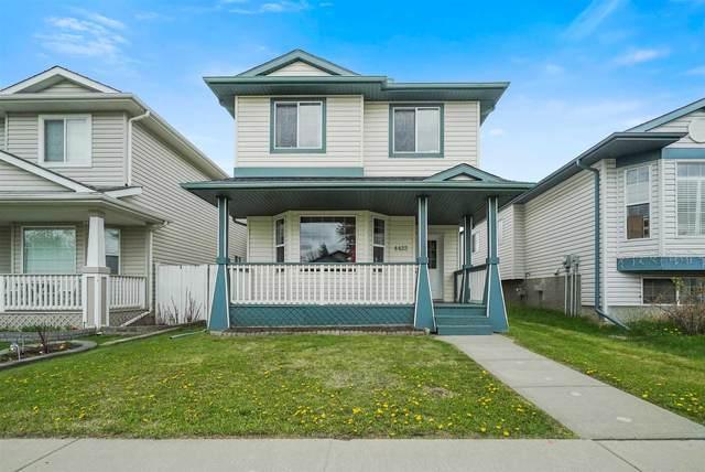 4423 149 Avenue, Edmonton, AB T5Y 2Y9 (#E4248141) :: The Foundry Real Estate Company