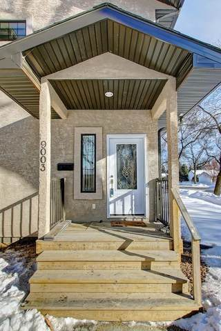 9003 91 Street NW, Edmonton, AB T6C 3N6 (#E4248146) :: The Foundry Real Estate Company