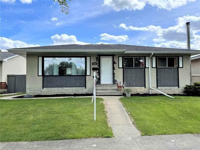 3523 112 Avenue, Edmonton, AB T5W 0M3 (#E4248173) :: The Good Real Estate Company