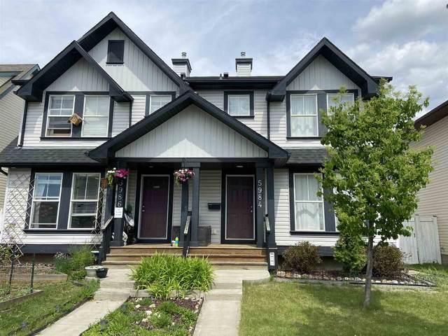 Edmonton, AB T6R 0K4 :: The Good Real Estate Company