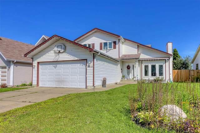 3212 42 Avenue, Edmonton, AB T6T 1E3 (#E4248189) :: The Foundry Real Estate Company