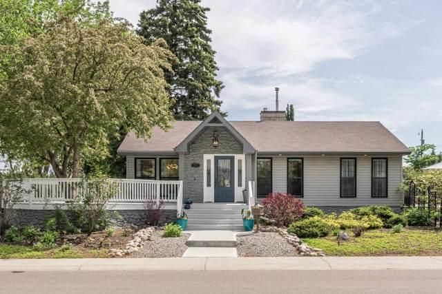 7107 93 Street, Edmonton, AB T6E 3B9 (#E4248199) :: The Good Real Estate Company