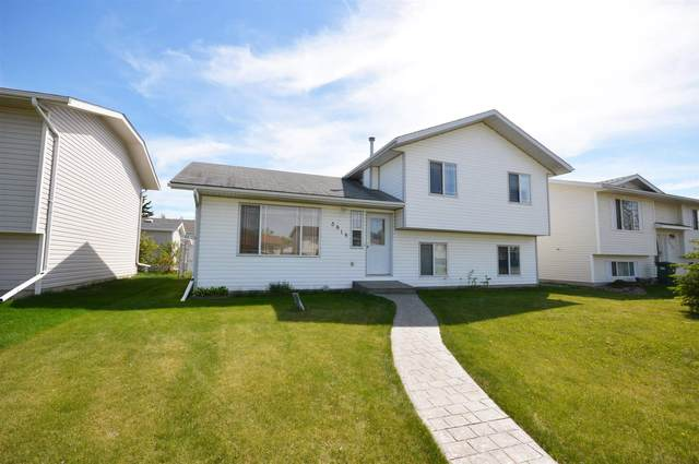 3818 43 Avenue, Bonnyville Town, AB T9N 2K1 (#E4248202) :: The Good Real Estate Company