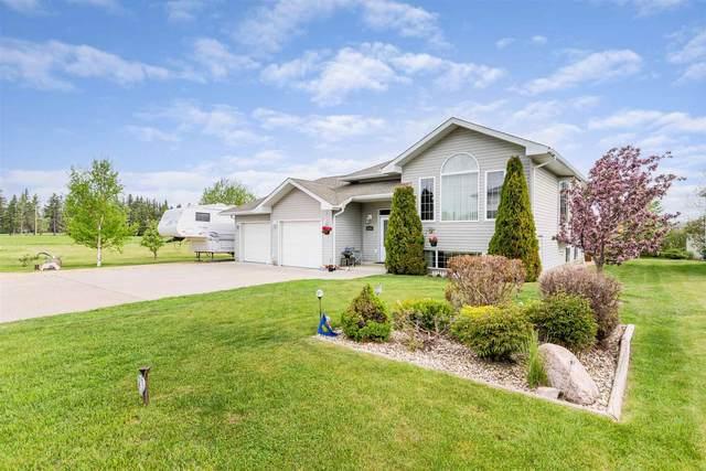 5120 56 Avenue, Mundare, AB T0B 3H0 (#E4248255) :: The Good Real Estate Company