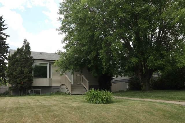 9739 66 Avenue, Edmonton, AB T6E 0M4 (#E4248262) :: The Good Real Estate Company