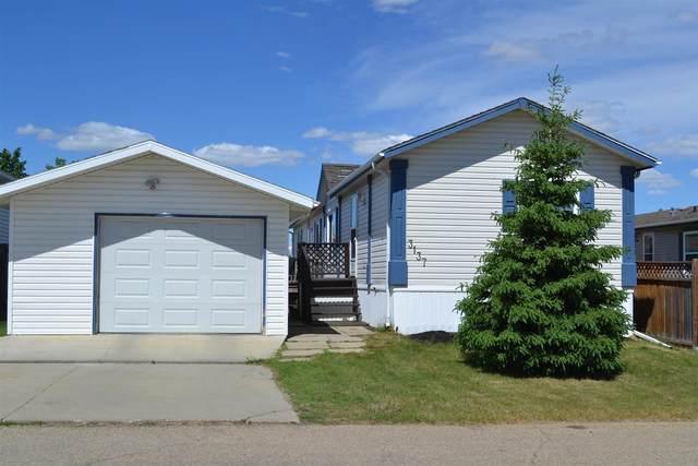 3137 Lakewood Crescent, Edmonton, AB T5R 2R8 (#E4248269) :: The Good Real Estate Company