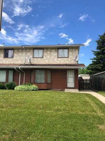 3140 71 Street, Edmonton, AB T6E 1K9 (#E4248272) :: The Foundry Real Estate Company