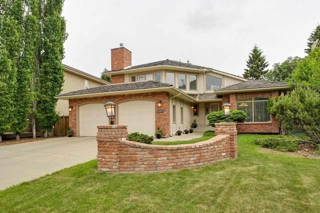 17428 53 Avenue, Edmonton, AB T6M 1C4 (#E4248273) :: Initia Real Estate
