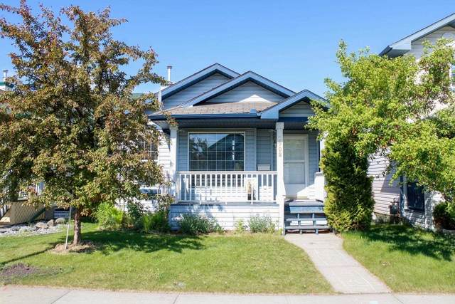 2908 31 Street, Edmonton, AB T6T 1V1 (#E4248283) :: The Foundry Real Estate Company
