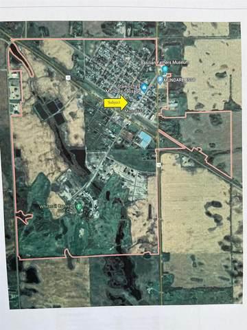 5012 50 AV, Mundare, AB T0B 3H0 (#E4248320) :: The Good Real Estate Company