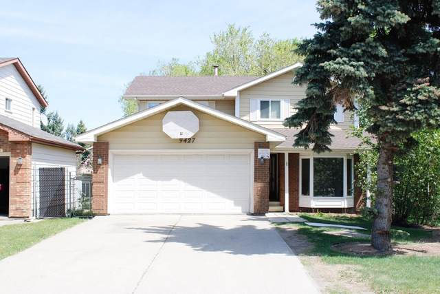 9427 175 Street, Edmonton, AB T5T 3E1 (#E4248322) :: The Foundry Real Estate Company