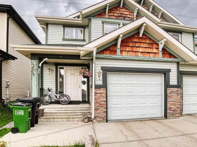 2503 29 Street, Edmonton, AB T6T 0G8 (#E4248349) :: The Foundry Real Estate Company