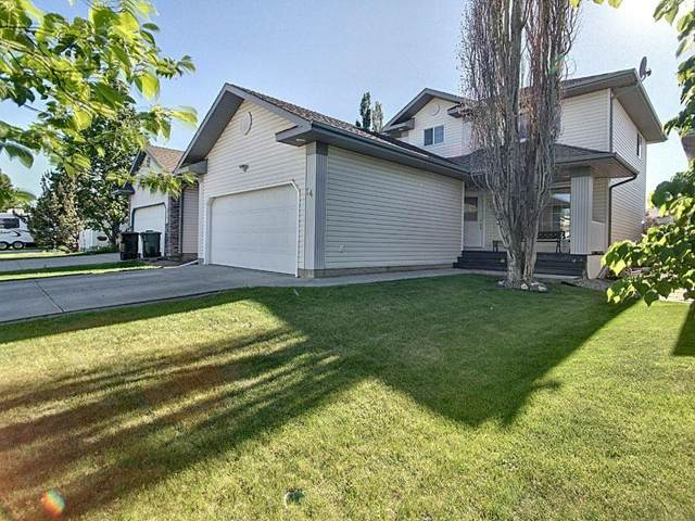 14 Ridgepoint Way, Sherwood Park, AB T8A 5Y9 (#E4248354) :: The Good Real Estate Company