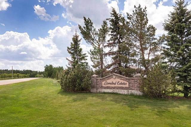 361 52358 Rge Rd 225 Road, Rural Strathcona County, AB T8C 1N7 (#E4248355) :: Initia Real Estate