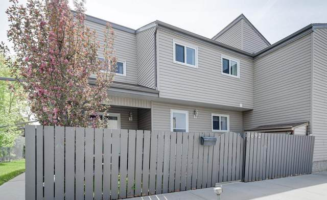 1692 Lakewood Road S, Edmonton, AB T6K 3H5 (#E4248367) :: The Good Real Estate Company