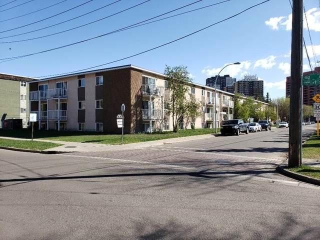 104 9120 106 Avenue, Edmonton, AB T5H 0M9 (#E4248388) :: Müve Team   RE/MAX Elite