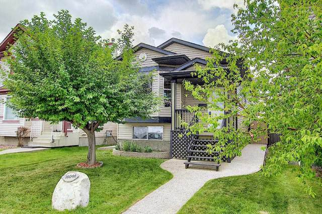 16044 38 Street NW, Edmonton, AB T5Y 3G2 (#E4248402) :: The Good Real Estate Company
