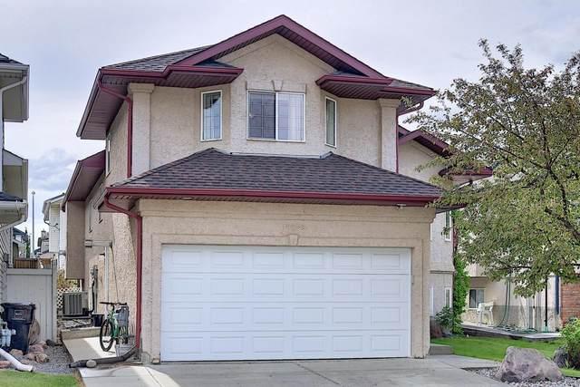 15208 48 Street, Edmonton, AB T5Y 3B8 (#E4248404) :: The Foundry Real Estate Company