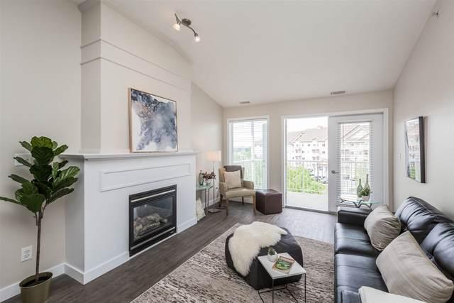 427 4312 139 Avenue, Edmonton, AB T5Y 3J4 (#E4248413) :: Initia Real Estate