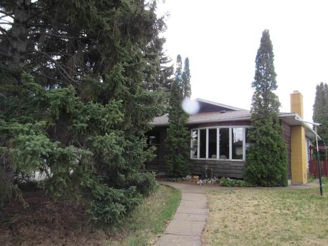 16003 87A Avenue, Edmonton, AB T5R 4H6 (#E4248420) :: The Good Real Estate Company