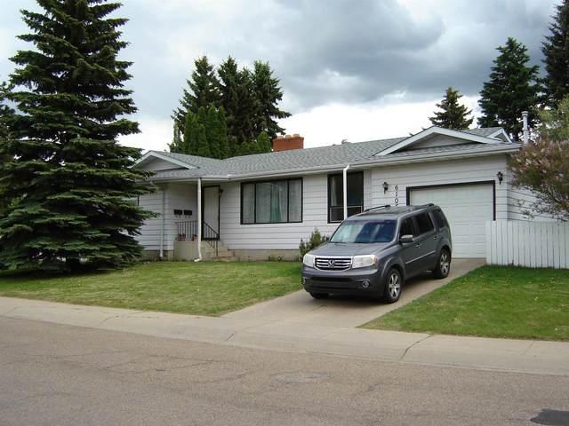 6105 37A Avenue, Edmonton, AB T6L 1S9 (#E4248427) :: The Foundry Real Estate Company