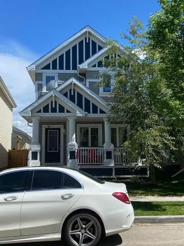 1307 74 Street SW, Edmonton, AB T6X 0H1 (#E4248434) :: The Good Real Estate Company