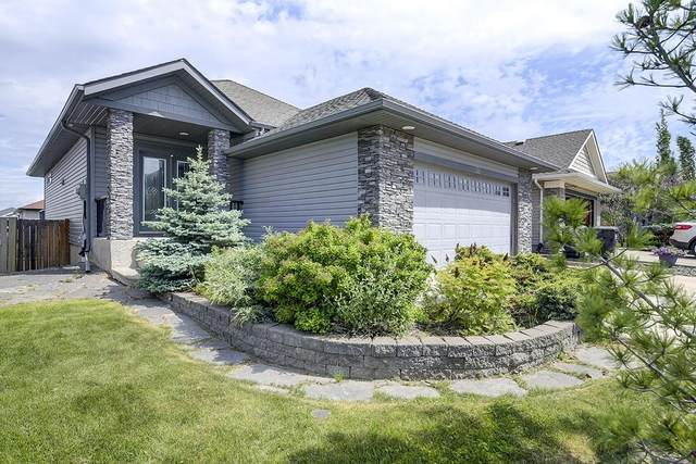 Sherwood Park, AB T8A 6N6 :: The Good Real Estate Company