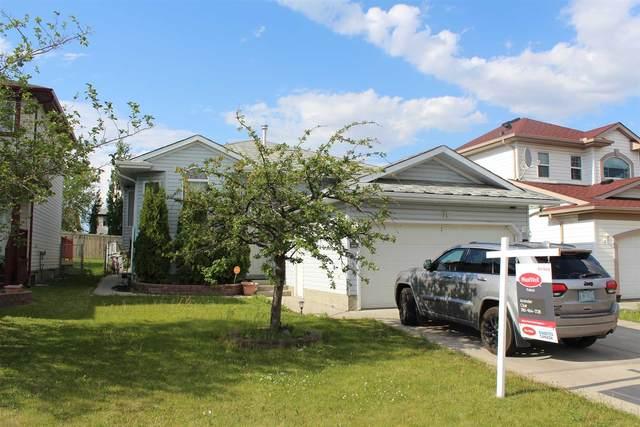 4714 151A Avenue, Edmonton, AB T5Y 3A2 (#E4248451) :: The Foundry Real Estate Company