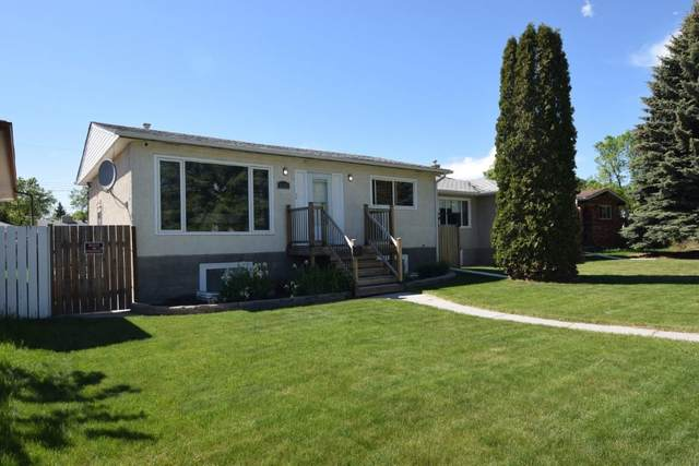 12342 95 Street, Edmonton, AB T5G 1N3 (#E4248495) :: Initia Real Estate