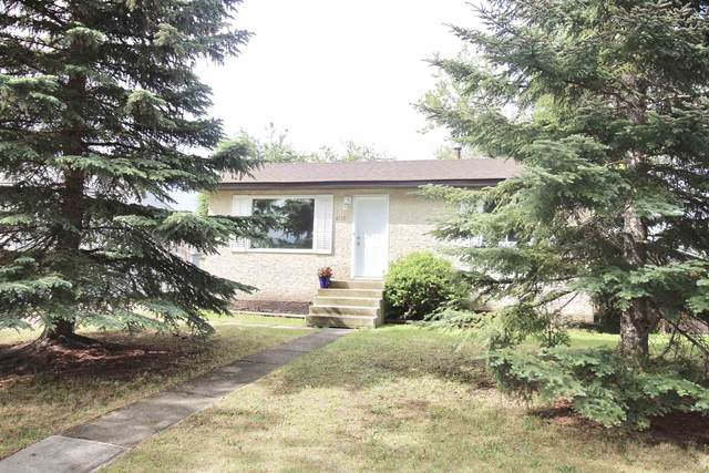 4715 45 Ave, Bonnyville Town, AB T9N 2G5 (#E4248535) :: The Good Real Estate Company