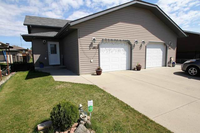 4924 46 Ave, St. Paul Town, AB T0A 3A3 (#E4248554) :: The Foundry Real Estate Company