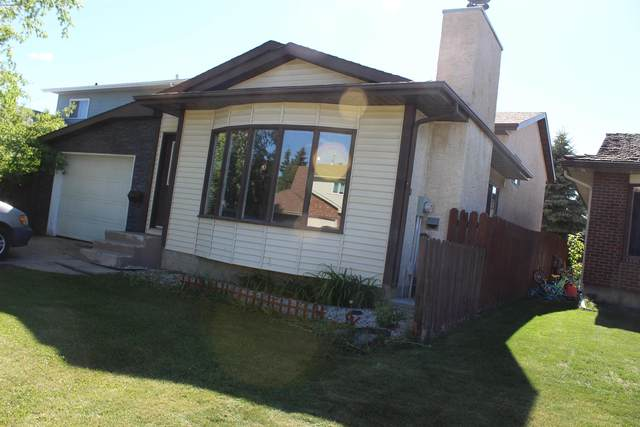15216 85 Street, Edmonton, AB T5E 6H1 (#E4248599) :: Initia Real Estate