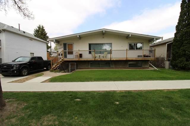 10432 86 Avenue, Edmonton, AB T6E 2M5 (#E4248618) :: The Good Real Estate Company