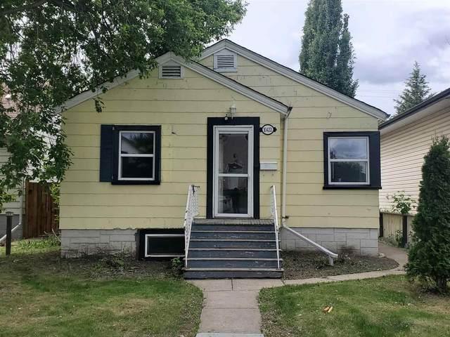 10433 69 Avenue, Edmonton, AB T6H 2C3 (#E4248625) :: The Foundry Real Estate Company
