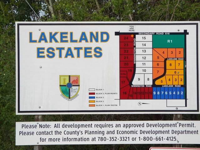 89 473052 RGE RD 11, Rural Wetaskiwin County, AB T0C 2P0 (#E4248661) :: Müve Team   RE/MAX Elite