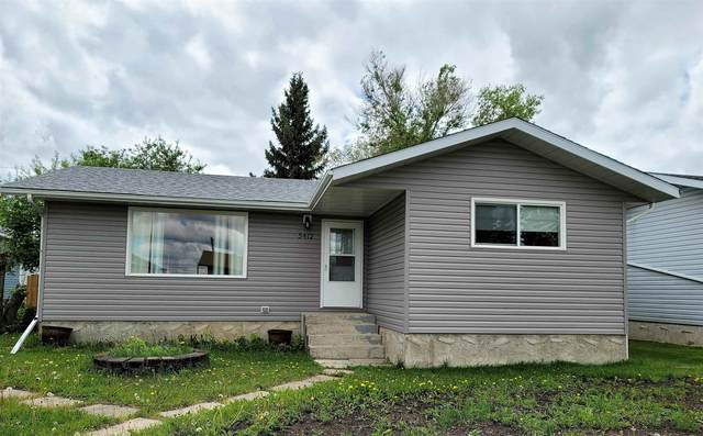 5412 52 Ave, Bonnyville Town, AB T9N 2A2 (#E4248670) :: The Good Real Estate Company
