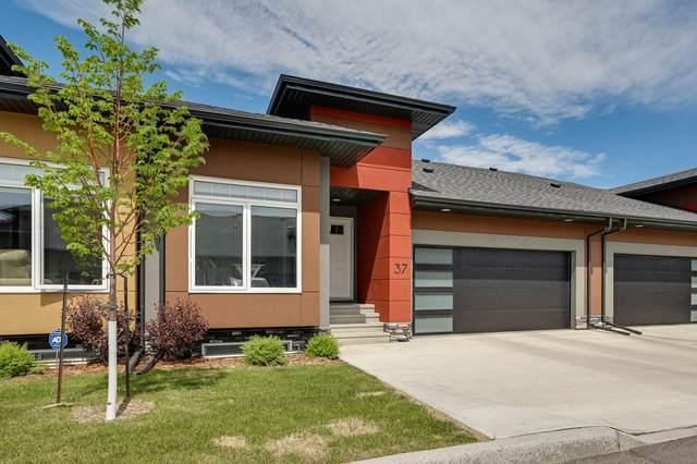 37 4517 190A Street, Edmonton, AB T6M 0R4 (#E4248676) :: Müve Team | RE/MAX Elite