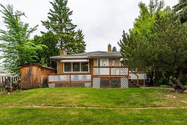 10548 67 Avenue, Edmonton, AB T6H 1Z6 (#E4248679) :: The Foundry Real Estate Company