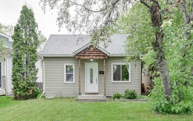 9612 74 Avenue, Edmonton, AB T6E 1E6 (#E4248684) :: Initia Real Estate