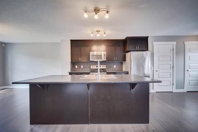 843 Crystallina Nera Way, Edmonton, AB T5Z 0N4 (#E4248686) :: The Foundry Real Estate Company
