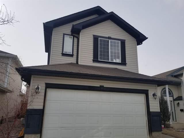 16112 90 Street, Edmonton, AB T5Z 3P5 (#E4248745) :: Initia Real Estate
