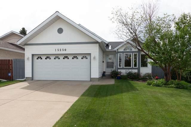 15250 61 Street, Edmonton, AB T5A 2A2 (#E4248747) :: The Good Real Estate Company