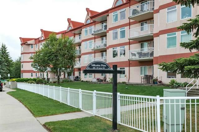 217 2011 137 Avenue, Edmonton, AB T5A 4W2 (#E4248748) :: Initia Real Estate
