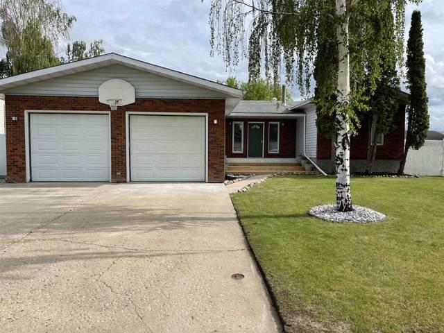 4406 41 Avenue, Bonnyville Town, AB T9N 1S1 (#E4248787) :: The Good Real Estate Company