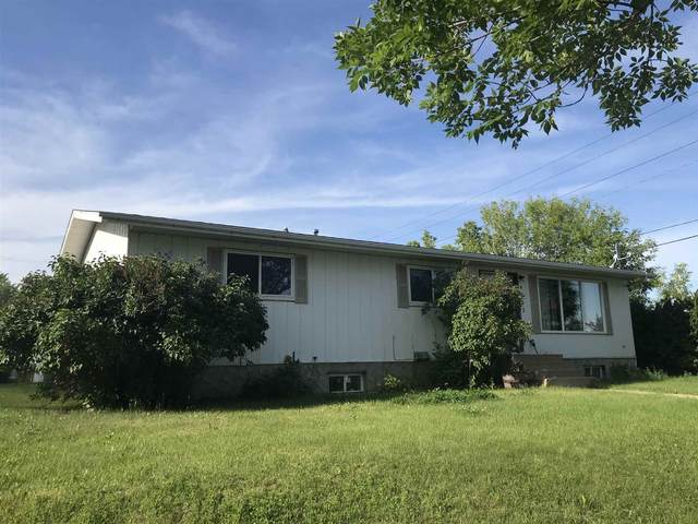 4703 43 Avenue, Bonnyville Town, AB T9N 2E7 (#E4248820) :: The Good Real Estate Company