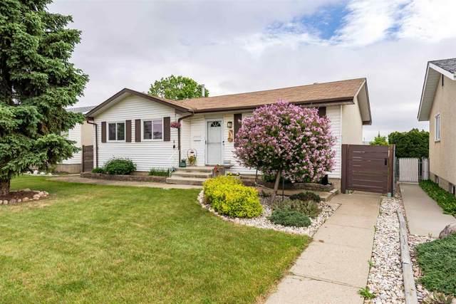 15207 95 Street, Edmonton, AB T5E 3Z3 (#E4248862) :: Initia Real Estate