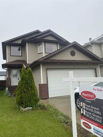 331 Silver_Berry Road, Edmonton, AB T6T 2A7 (#E4248868) :: The Foundry Real Estate Company