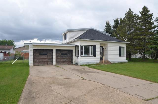 4826 52 Avenue, Tofield, AB T0B 4J0 (#E4248918) :: Initia Real Estate